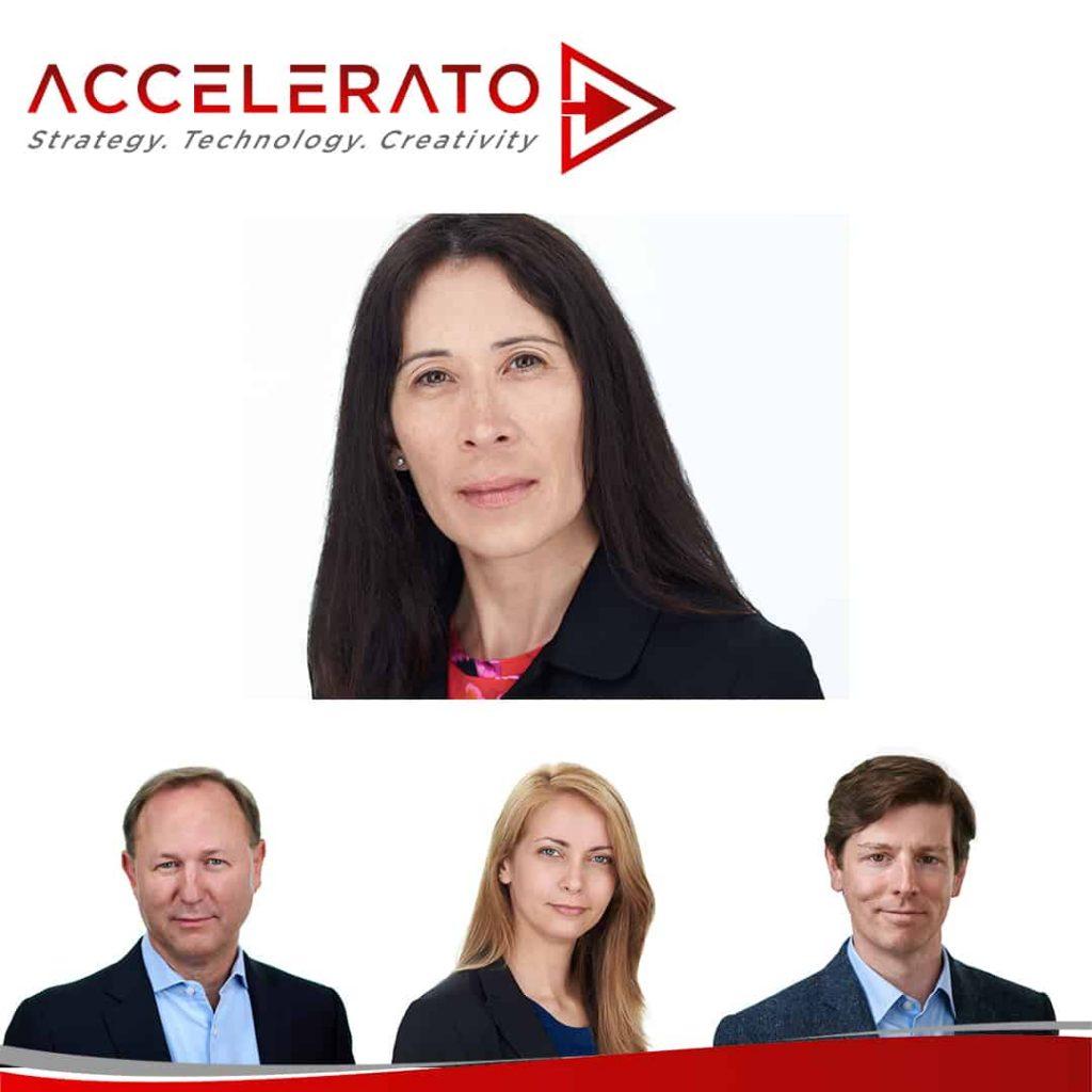 Accelerato Group Team